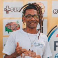 Estevão Santos presidente de onda limpa